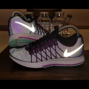 Nike Zoom Pegasus 32 Flash Size 9.5 H2o